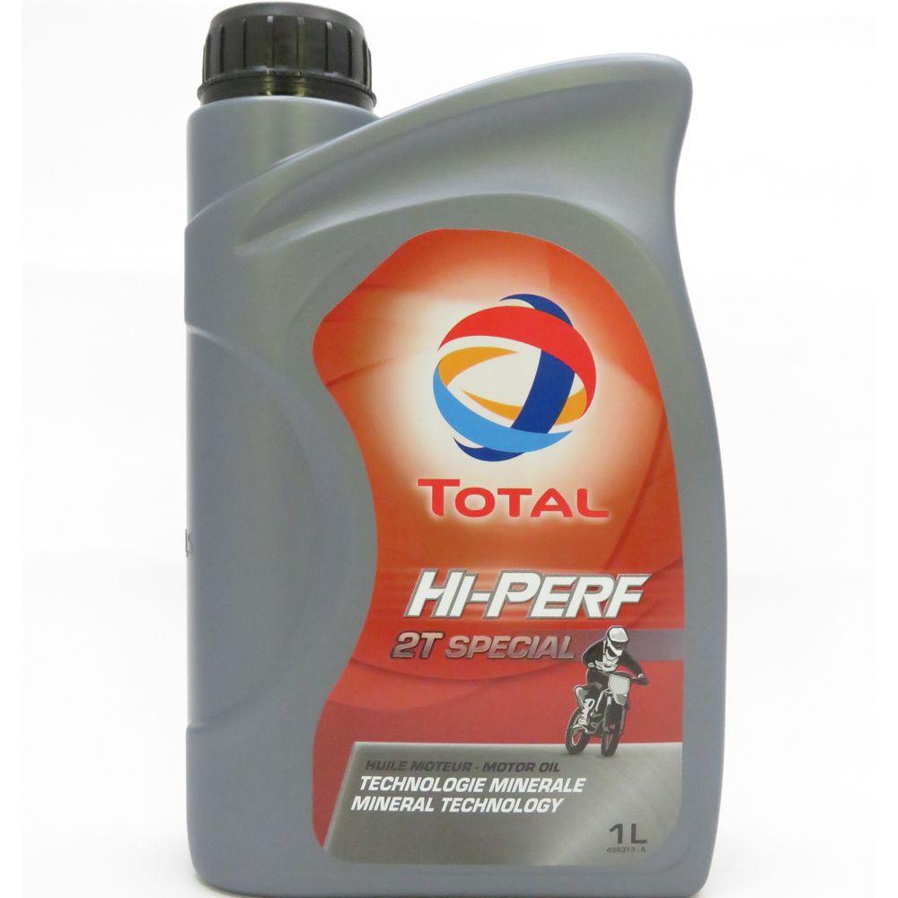 1 Liter TOTAL HI-PERF 2T SPECIAL