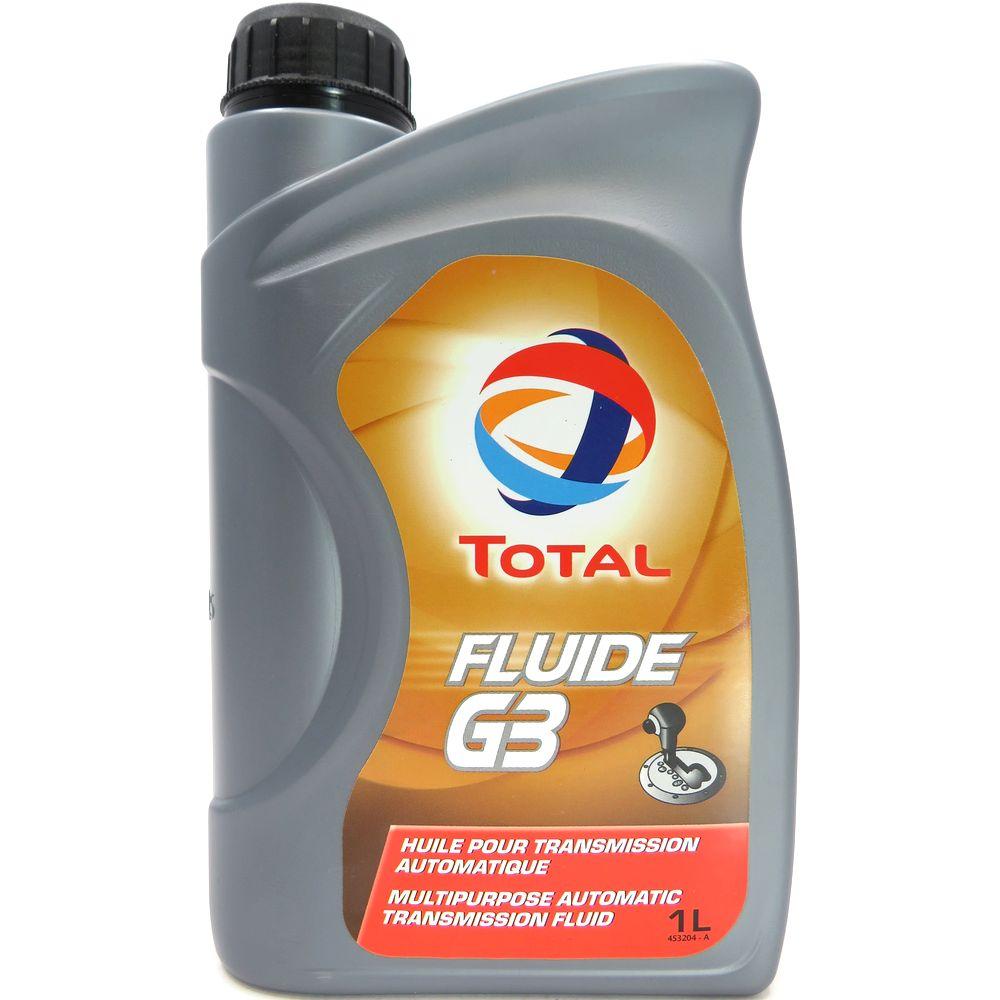 1 Liter TOTAL FLUIDE G3 Automatikgetriebeöl