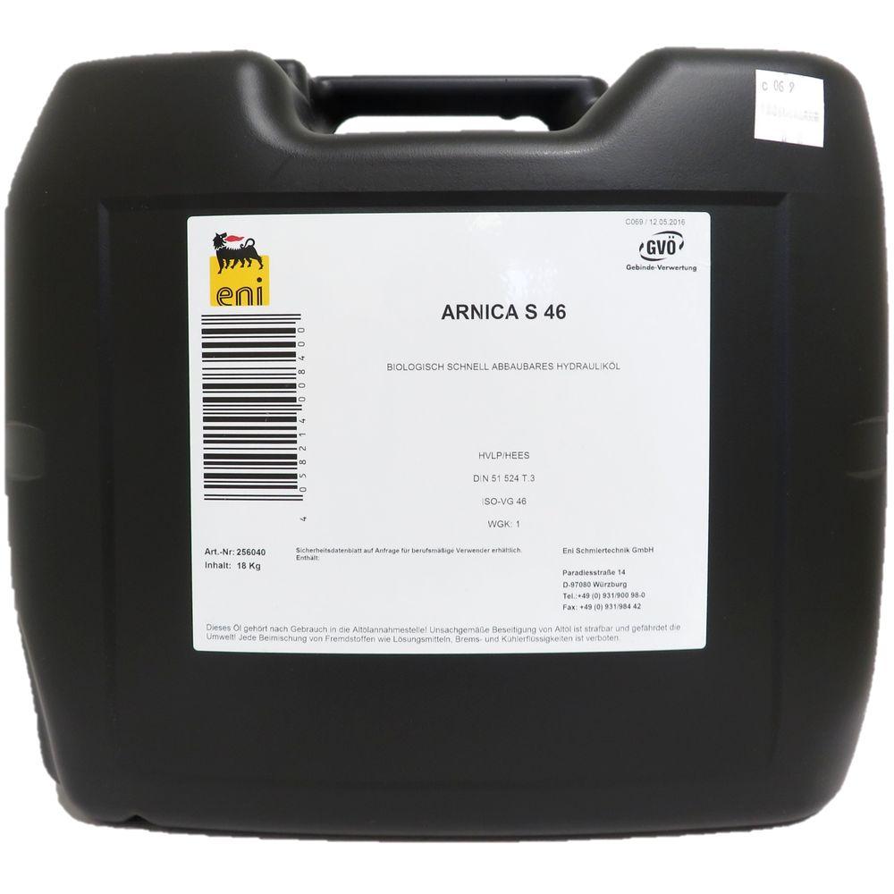 18 kg Eni ARNICA S 46