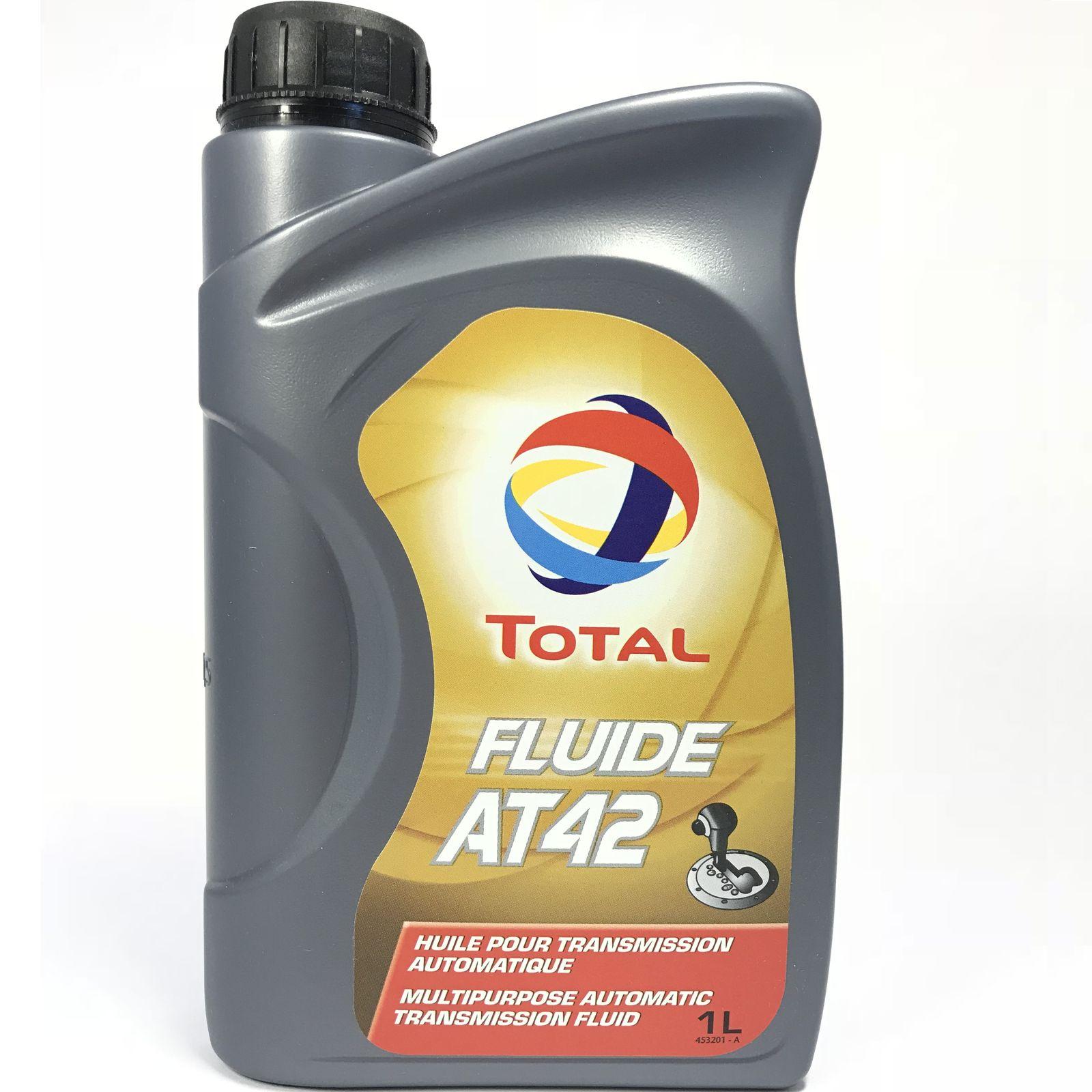 1 Liter Total FLUIDE AT 42