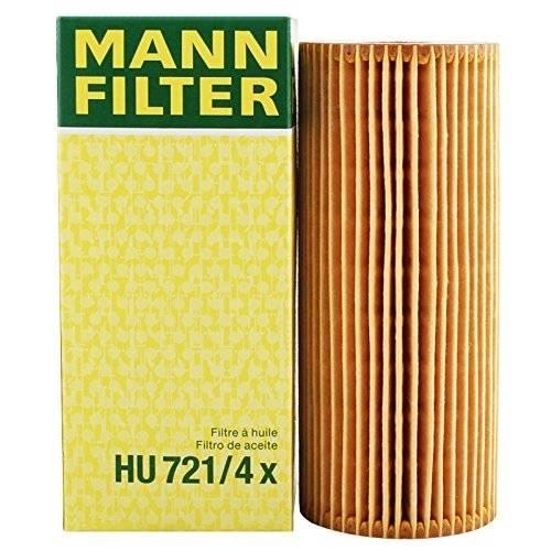 HU721/4x Ölfilter MANN
