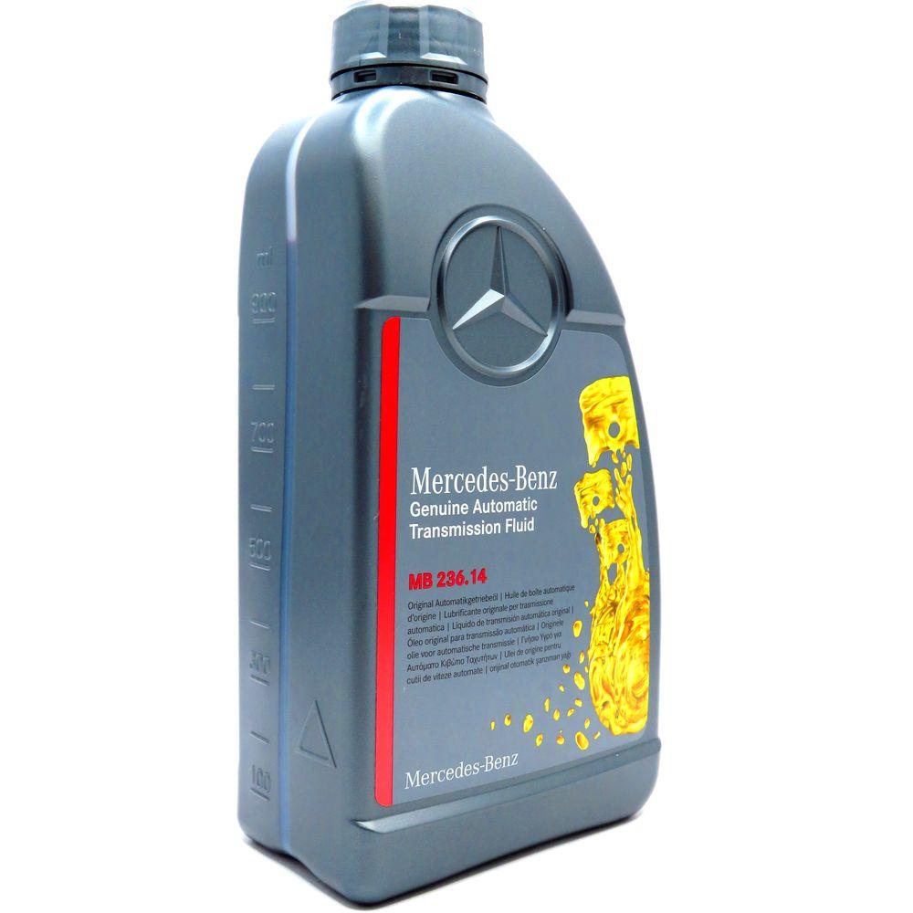 1 Liter Original Mercedes-Benz MB 236.14 Automatikgetriebeöl